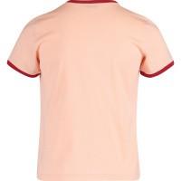 Afbeelding van Dolce & Gabbana L5JTCR G7RID kinder t-shirt licht roze