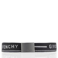 Afbeelding van Givenchy H20037 kinderriem zwart