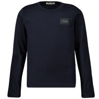 Afbeelding van Dolce & Gabbana L1JT7M G7OLK baby t-shirt navy