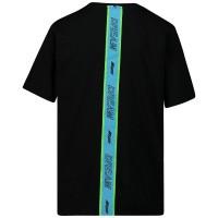 Afbeelding van MSGM 22428 kinder t-shirt zwart
