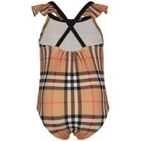 Afbeelding van Burberry 8008783 baby badkleding beige