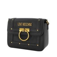 Afbeelding van Moschino JC4060 dames tas zwart
