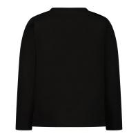 Afbeelding van Liu Jo KF1034 kinder t-shirt zwart