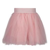 Afbeelding van MonnaLisa 378GON baby rokje licht roze
