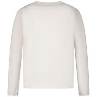 Afbeelding van MonnaLisa 718604SQ kinder t-shirt off white