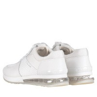 Picture of Michael Kors 43S9ALFS3D womens sneakers white