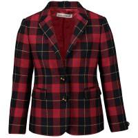 Afbeelding van Dolce & Gabbana L51J57 kindercolbert rood