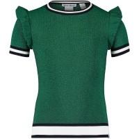 Afbeelding van NIK&NIK G7808 kinder t-shirt donker groen
