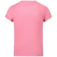 Afbeelding van DKNY D35R23 kinder t-shirt roze
