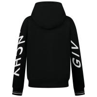 Afbeelding van Givenchy H25228 kindervest zwart