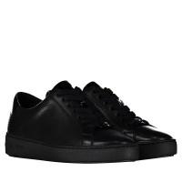 Afbeelding van Michael Kors 43T7IRFS1L dames sneakers zwart