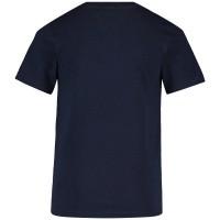 Afbeelding van Tommy Hilfiger KB0KB04865 kinder t-shirt navy