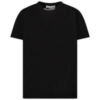 Afbeelding van Reinders G2349 kinder t-shirt zwart