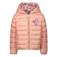 Afbeelding van Moschino MUS01V babyjas licht roze