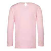 Afbeelding van Chiara Ferragni 538604 baby t-shirt roze
