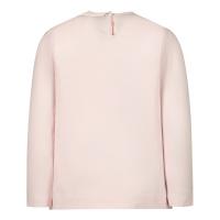 Afbeelding van MonnaLisa 396619P5 baby t-shirt licht roze