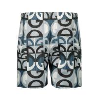 Afbeelding van Dolce & Gabbana L4J818 HSMLN kinder zwemkleding blauw