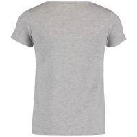 Afbeelding van Guess K91I10 kinder t-shirt licht grijs