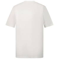 Afbeelding van Boss J25L54 kinder t-shirt wit