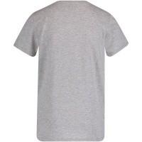 Afbeelding van Gucci 526775 kinder t-shirt grijs