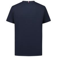 Afbeelding van Tommy Hilfiger KB0KB06518 kinder t-shirt navy