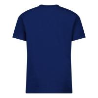 Afbeelding van Dsquared2 DQ0168 baby t-shirt blauw