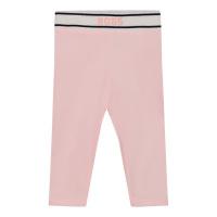 Afbeelding van Boss J94298 baby legging licht roze