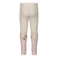 Afbeelding van Lapin 212E4383 baby legging licht beige