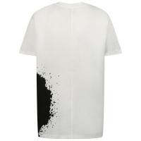 Afbeelding van MSGM MS027614 kinder t-shirt wit