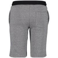 Afbeelding van Boss J24596 kinder shorts grijs