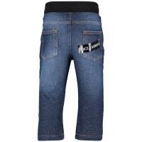 Afbeelding van Dolce & Gabbana L1JPS5 babybroekje jeans