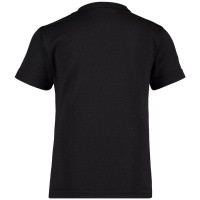 Afbeelding van Dolce & Gabbana L1JT7T baby t-shirt zwart