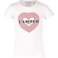 Afbeelding van NIK&NIK G8070 kinder t-shirt off white