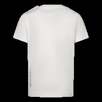 Afbeelding van Dsquared2 DQ0296 baby t-shirt wit