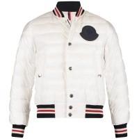 Afbeelding van Moncler 4033799 kinderjas off white