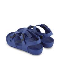 Afbeelding van Birkenstock 126123 kinder sandalen kinder sandalen