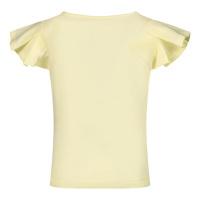 Afbeelding van Lapin 211E2323 baby t-shirt geel