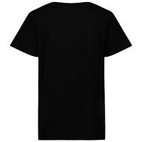 Afbeelding van Gucci 561651 XJC7M kinder t-shirt zwart