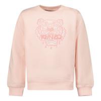 Afbeelding van Kenzo K05059 baby trui licht roze