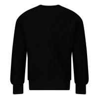 Afbeelding van Dsquared2 DQ0164 baby trui zwart