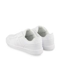 Afbeelding van Ralph Lauren RF102882 kindersneakers wit