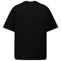 Afbeelding van MSGM 27669 kinder t-shirt zwart