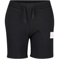 Afbeelding van Calvin Klein IB0IB00105 kinder shorts zwart