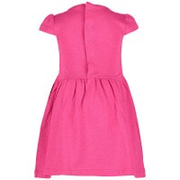 Picture of Guess A92K08 baby dress fuchsia