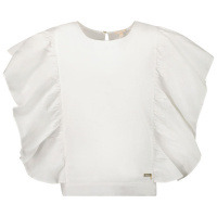 Afbeelding van Guess J1GH10 kinder t-shirt wit