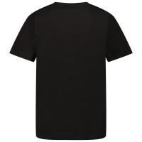 Afbeelding van Calvin Klein IB0IB01003 kinder t-shirt zwart