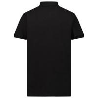 Afbeelding van Givenchy H25237 kinder polo zwart