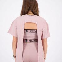 Afbeelding van Reinders G2353 kinder t-shirt licht roze