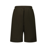 Afbeelding van Dsquared2 DQ0121 kinder shorts donker groen