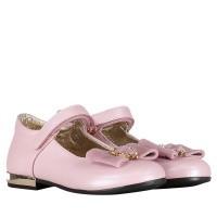 Afbeelding van MonnaLisa 832006 kinderschoenen licht roze